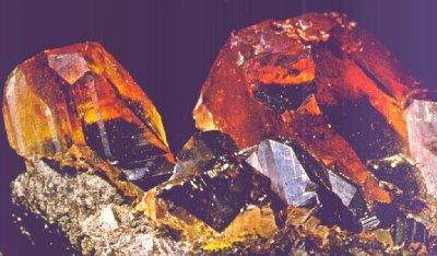 pierre incandescente